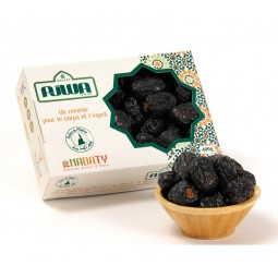 Ajwa dates from Madinah Premium