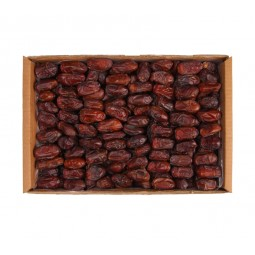 Organic Khudri Dates from Arabia