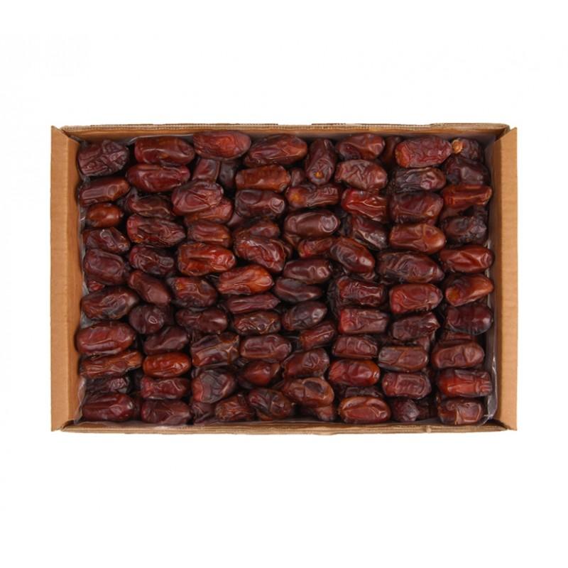 Organic Khudri Dates from Arabia