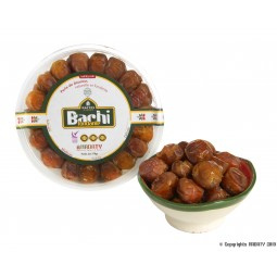 Arabian Barhi Rutab Dadels 550 g